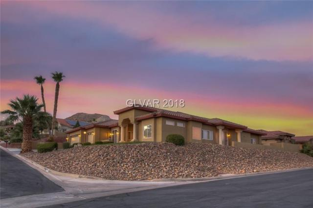 1117 Rubellite, Henderson, NV 89011 (MLS #2010914) :: Signature Real Estate Group