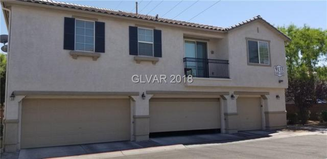 9133 Alpine Grove #102, Las Vegas, NV 89149 (MLS #2010933) :: The Snyder Group at Keller Williams Realty Las Vegas