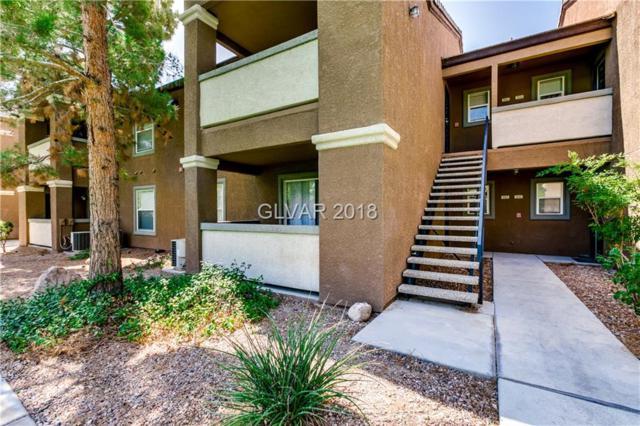 555 Silverado Ranch #1043, Las Vegas, NV 89183 (MLS #2010998) :: Trish Nash Team