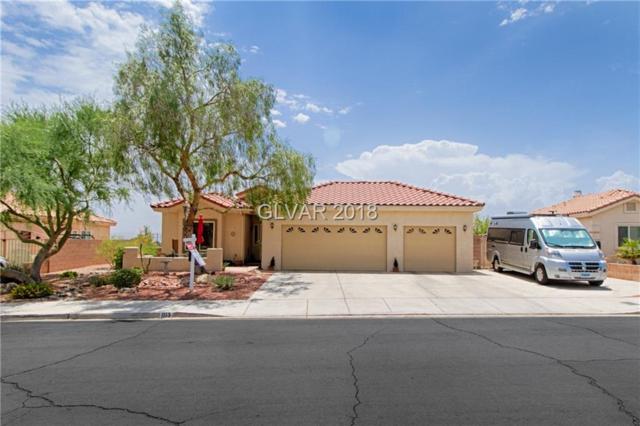 1113 Endora, Boulder City, NV 89005 (MLS #2011004) :: Signature Real Estate Group