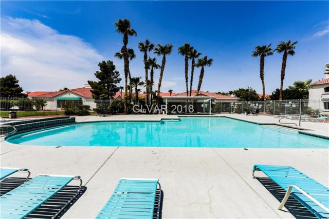 2725 Nellis #2006, Las Vegas, NV 89121 (MLS #2011007) :: Signature Real Estate Group
