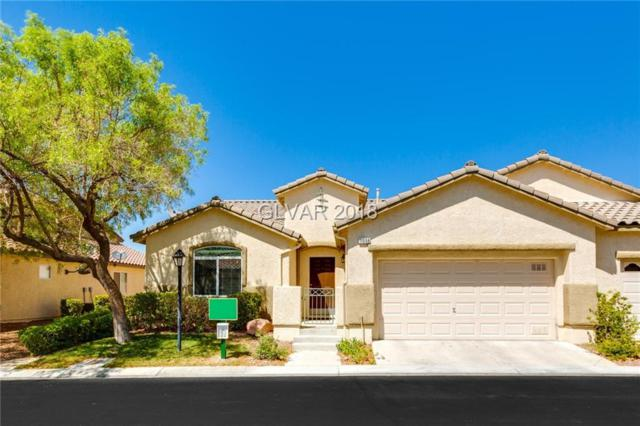 11058 Ampus, Las Vegas, NV 89141 (MLS #2011023) :: Sennes Squier Realty Group