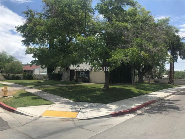 581 Seventh, Boulder City, NV 89005 (MLS #2011027) :: Signature Real Estate Group
