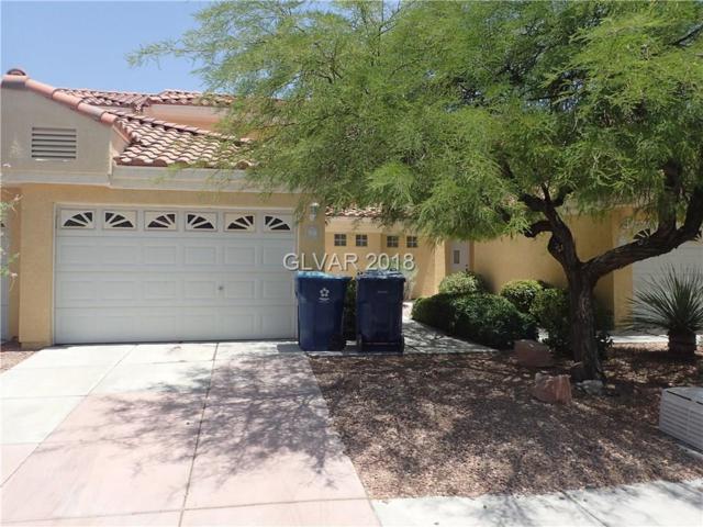 3518 Casa Real, Las Vegas, NV 89147 (MLS #2011113) :: Sennes Squier Realty Group
