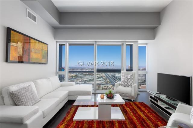 4471 Dean Martin #4206, Las Vegas, NV 89103 (MLS #2011119) :: Signature Real Estate Group