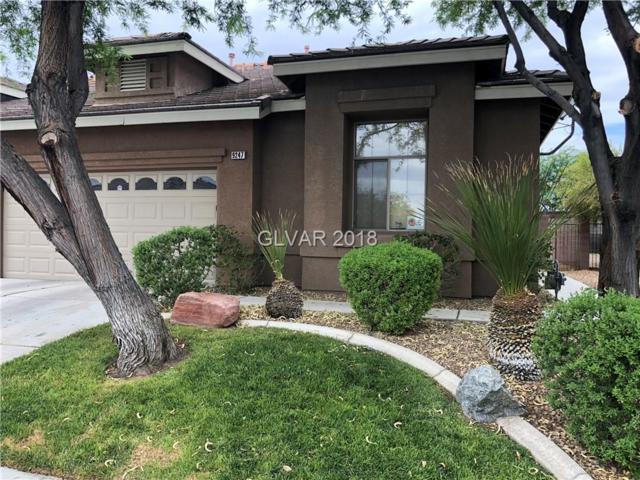 9247 Satin Pond, Las Vegas, NV 89123 (MLS #2011125) :: Sennes Squier Realty Group