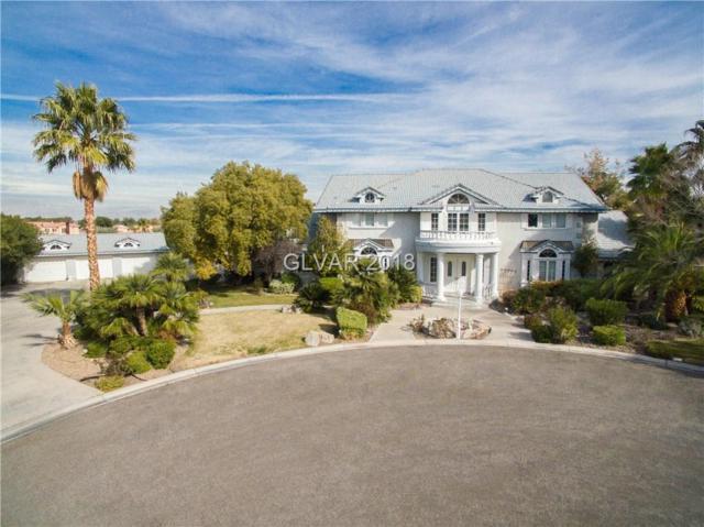 3820 Topaz, Las Vegas, NV 89121 (MLS #2011470) :: The Machat Group | Five Doors Real Estate