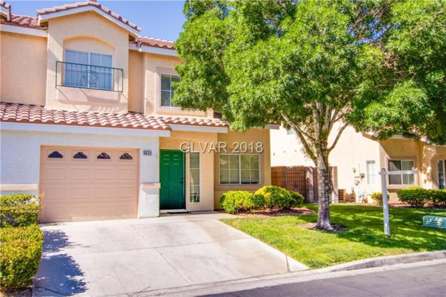 6532 Sierra Diablo, Las Vegas, NV 89130 (MLS #2011597) :: Sennes Squier Realty Group