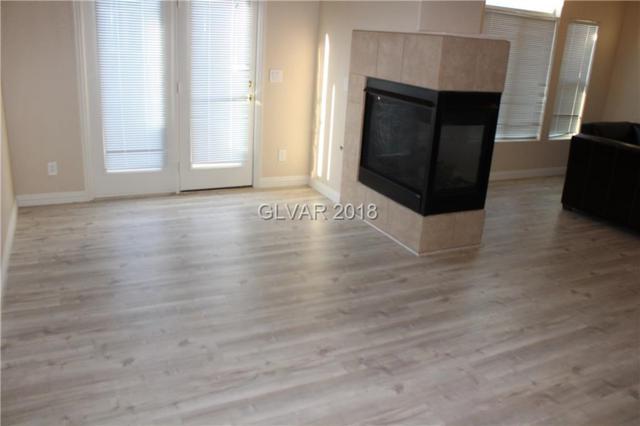 1125 Red Margin #101, Las Vegas, NV 89183 (MLS #2011604) :: Sennes Squier Realty Group