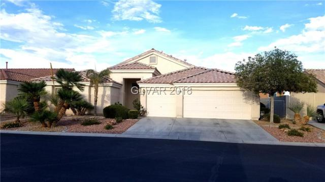 7100 Sea Orchard, Las Vegas, NV 89131 (MLS #2011634) :: Signature Real Estate Group