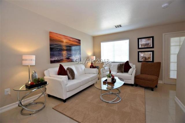 5330 Charleston #20, Las Vegas, NV 89142 (MLS #2011786) :: Sennes Squier Realty Group