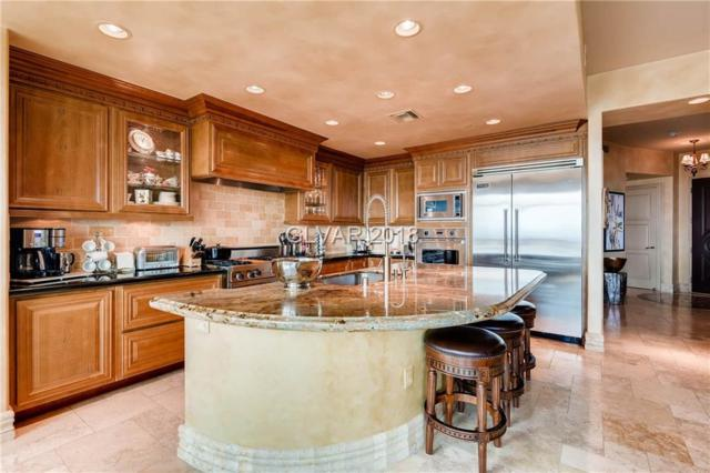 9101 Alta #1406, Las Vegas, NV 89145 (MLS #2011887) :: Vestuto Realty Group