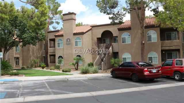 9325 Desert Inn #212, Las Vegas, NV 89117 (MLS #2011903) :: Signature Real Estate Group