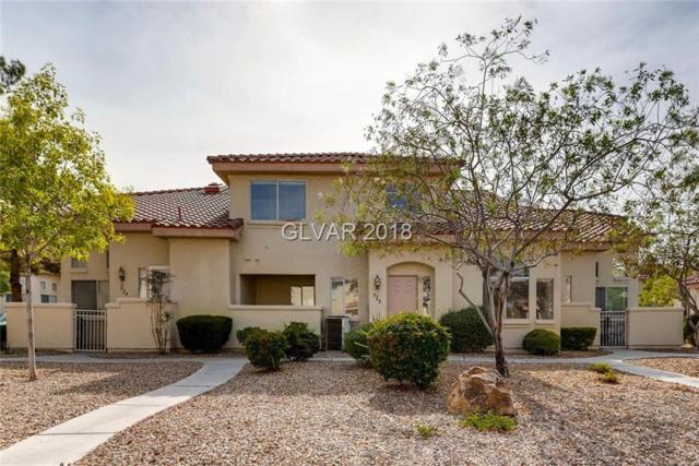 928 Allure, Las Vegas, NV 89128 (MLS #2011910) :: Sennes Squier Realty Group