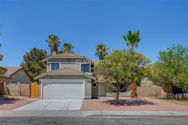2335 Valleywood, Henderson, NV 89014 (MLS #2011934) :: Signature Real Estate Group