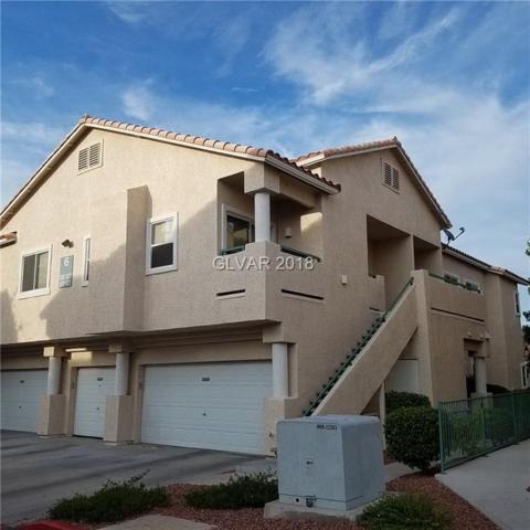 7450 S Eastern #1070, Las Vegas, NV 89123 (MLS #2011972) :: Trish Nash Team