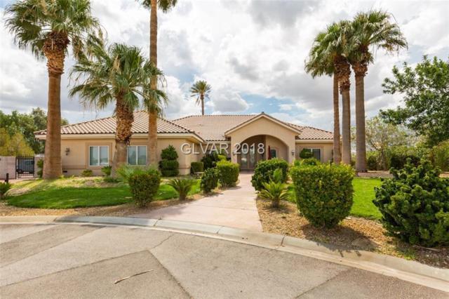 209 Irvin, Las Vegas, NV 89183 (MLS #2012019) :: Signature Real Estate Group