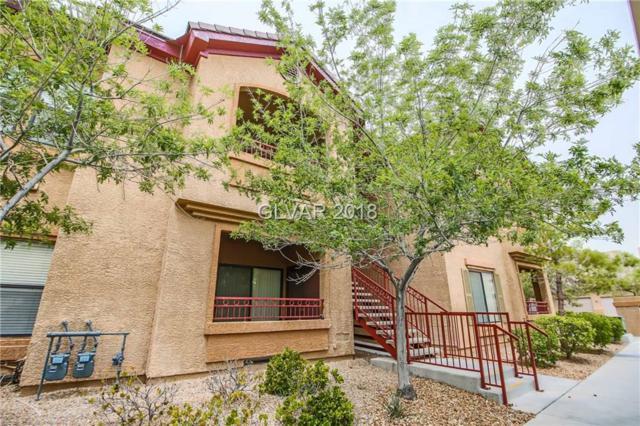 8250 Grand Canyon #2151, Las Vegas, NV 89166 (MLS #2012146) :: Signature Real Estate Group