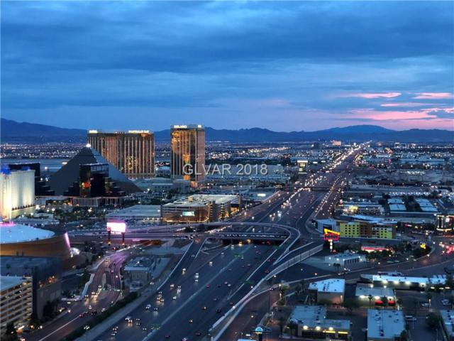 4471 Dean Martin #3909, Las Vegas, NV 89103 (MLS #2012152) :: Signature Real Estate Group
