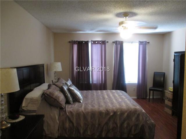 1575 W Warm Springs #2912, Henderson, NV 89014 (MLS #2012239) :: Sennes Squier Realty Group