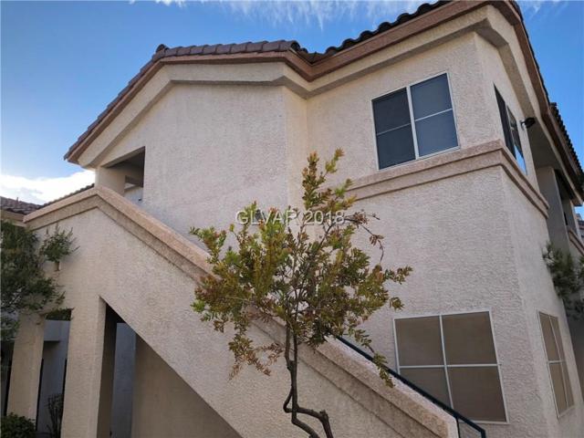 2120 Calville #202, Las Vegas, NV 89128 (MLS #2012315) :: Trish Nash Team