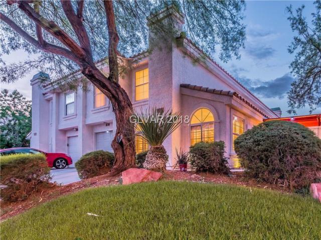 8026 Dorinda, Las Vegas, NV 89147 (MLS #2012346) :: Sennes Squier Realty Group