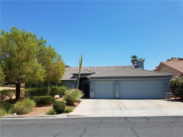 1121 Shady Run, Henderson, NV 89011 (MLS #2012511) :: ERA Brokers Consolidated / Sherman Group
