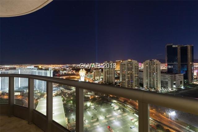 322 Karen #3908, Las Vegas, NV 89109 (MLS #2012518) :: Trish Nash Team
