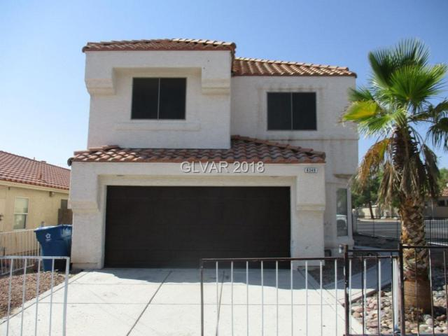 8349 Granite Peak, Las Vegas, NV 89145 (MLS #2012679) :: The Snyder Group at Keller Williams Realty Las Vegas