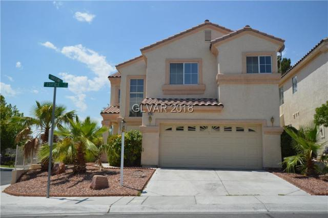 9701 Edifice _, Las Vegas, NV 89117 (MLS #2012775) :: Vestuto Realty Group