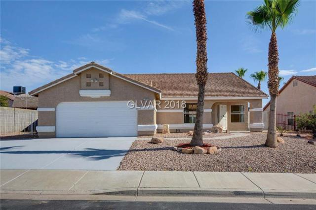 548 Brigadier, Henderson, NV 89002 (MLS #2012812) :: The Snyder Group at Keller Williams Realty Las Vegas
