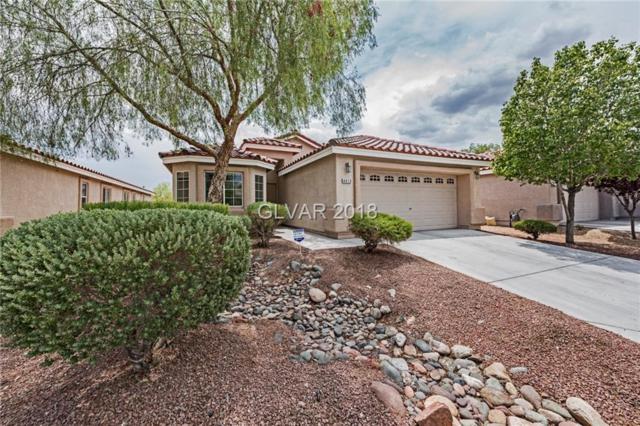 4413 Meadowlark Wing, North Las Vegas, NV 89084 (MLS #2013012) :: Signature Real Estate Group