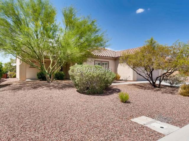 2179 Sawtooth Mountain, Henderson, NV 89044 (MLS #2013060) :: Signature Real Estate Group