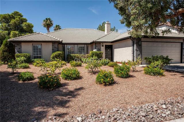 1911 Nuevo, Henderson, NV 89014 (MLS #2013123) :: Signature Real Estate Group
