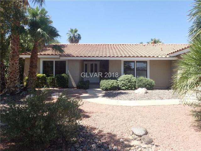 1832 Muchacha, Henderson, NV 89014 (MLS #2013150) :: Signature Real Estate Group