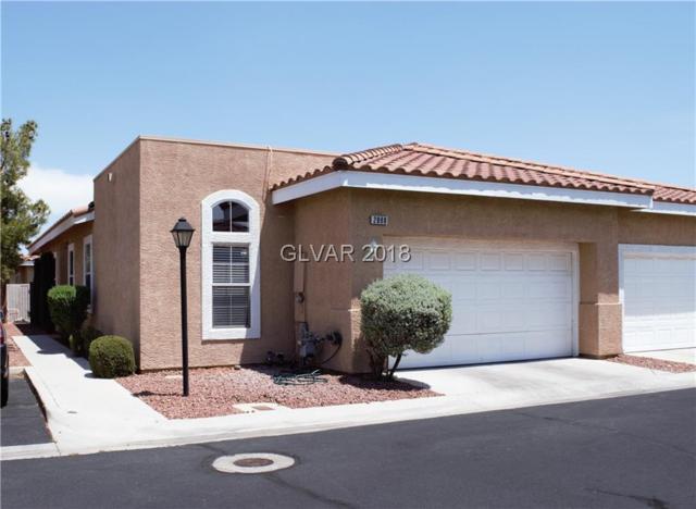 2888 Red, Las Vegas, NV 89123 (MLS #2013221) :: Sennes Squier Realty Group