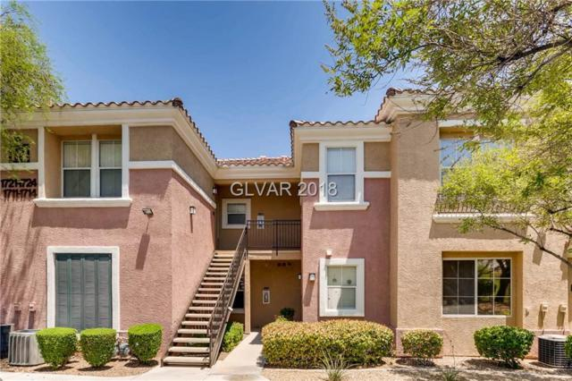 2325 Windmill #1714, Henderson, NV 89074 (MLS #2013325) :: Signature Real Estate Group