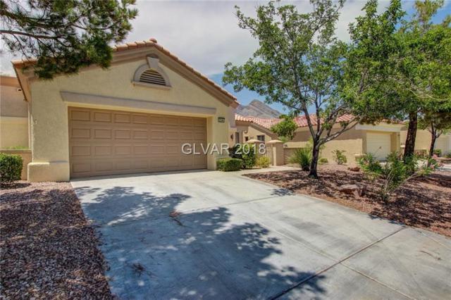 2249 Sun Cliffs, Las Vegas, NV 89134 (MLS #2013385) :: Signature Real Estate Group