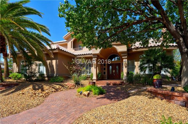 177 Springfield, Henderson, NV 89074 (MLS #2013406) :: The Snyder Group at Keller Williams Marketplace One