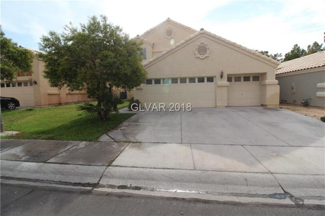 2320 Diamondback, Las Vegas, NV 89117 (MLS #2013408) :: Vestuto Realty Group