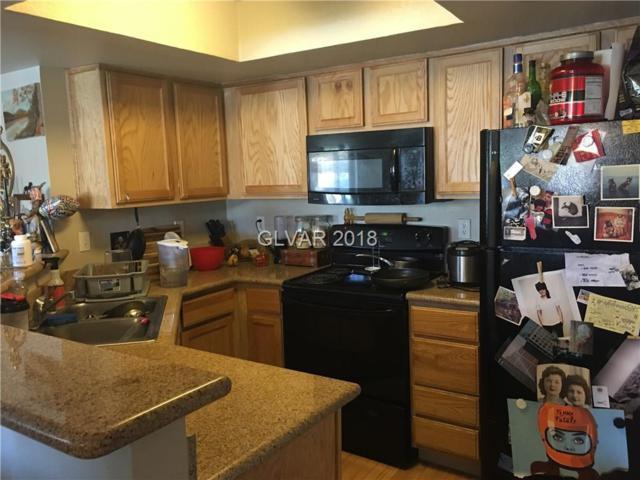 8600 W Charleston #1040, Las Vegas, NV 89145 (MLS #2013547) :: Trish Nash Team