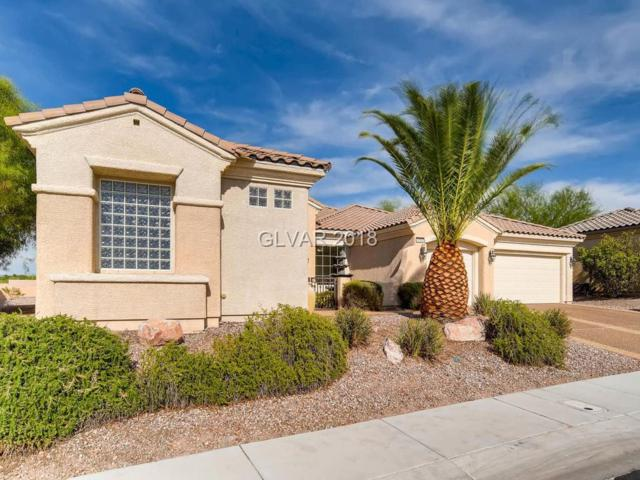 2050 Mountain City, Henderson, NV 89052 (MLS #2013665) :: Signature Real Estate Group