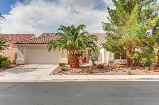 2249 Summerwind, Henderson, NV 89052 (MLS #2013709) :: Signature Real Estate Group