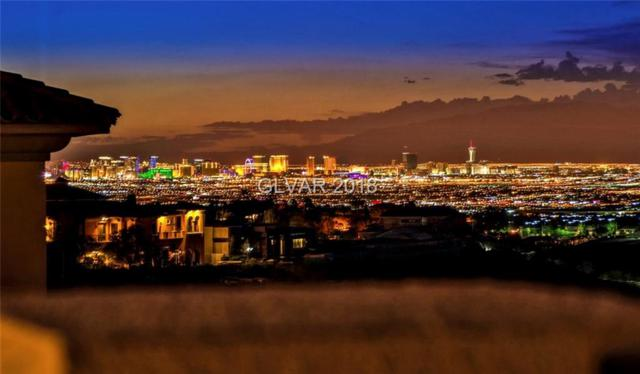 2660 Mirabella, Henderson, NV 89052 (MLS #2013870) :: Signature Real Estate Group