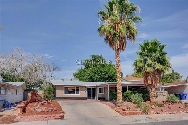 1204 I, Boulder City, NV 89005 (MLS #2013872) :: Signature Real Estate Group