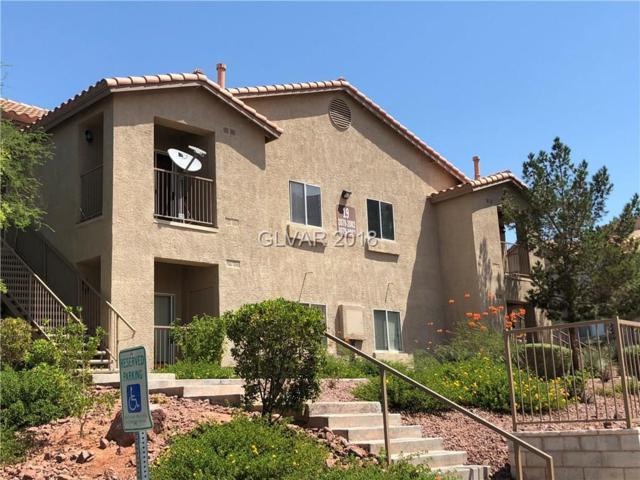 2110 Los Feliz #2081, Las Vegas, NV 89156 (MLS #2013994) :: The Snyder Group at Keller Williams Realty Las Vegas