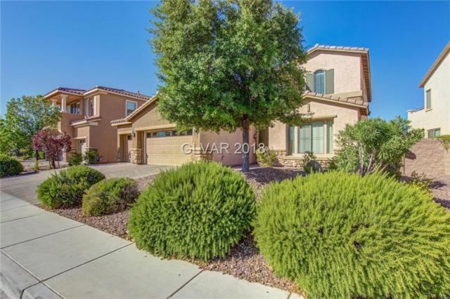 7113 Puetollano, North Las Vegas, NV 89084 (MLS #2014009) :: Signature Real Estate Group