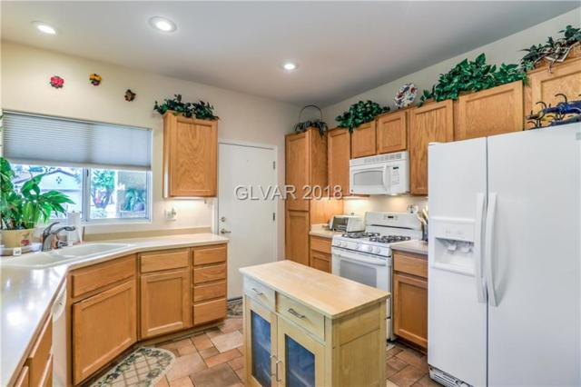 2574 Evansville, Henderson, NV 89052 (MLS #2014058) :: The Snyder Group at Keller Williams Realty Las Vegas