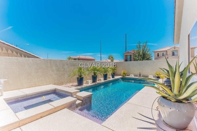 6418 Boatbill, Las Vegas, NV 89084 (MLS #2014082) :: Signature Real Estate Group