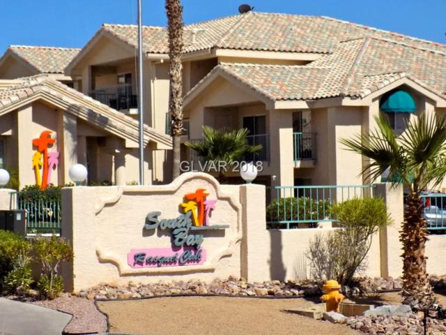 3550 Bay Sands #1054, Laughlin, NV 89029 (MLS #2014105) :: Signature Real Estate Group